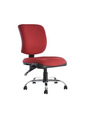 Silla secretarial de alto rendimiento modelo BM 2304