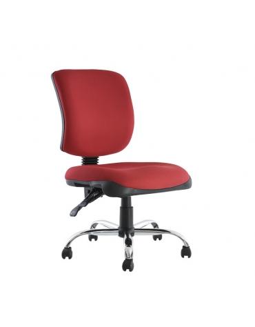 Silla secretarial de alto rendimiento modelo BM 2364