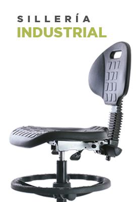 Silleria Industrial